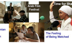 Milwaukee Film Festival explores Arab community fears, hopes and culture