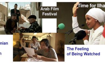 Milwaukee Film Festival explores Arab community fears, hopes and culture
