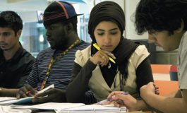 Fewer Arab students head for U.S. to study, report shows