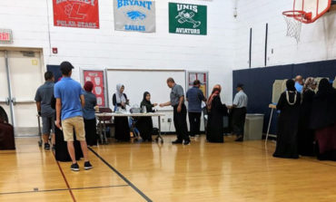 Michiganders had highest turnout in five decades for midterm elections