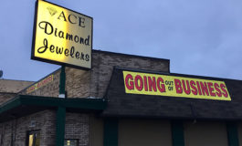 Dearborn's Ace Diamond Jewelers to close