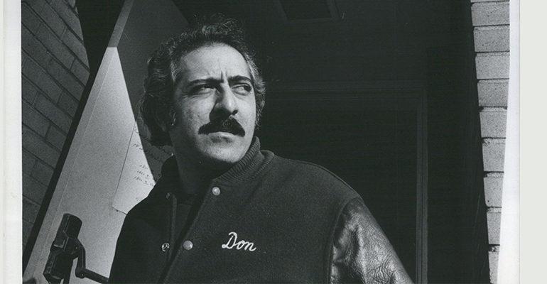 Beloved Arab American activist Don Unis passes away at age 79