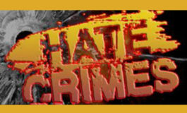 FBI: Surge in hate crimes in 2017 the largest since 9/11