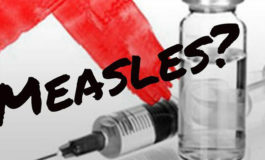 Officials urge vaccination after 15 measles cases reported in Michigan