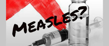 How to protect yourself against measles.