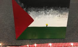Palestinian awareness group at U of M-Dearborn hosts art expo under theme of resistance