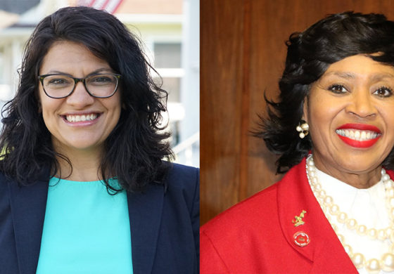 Jones throws monkey wrench into 13th District Congressional race