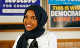 House Democrats push to end headwear ban as first Muslim women enter Congress