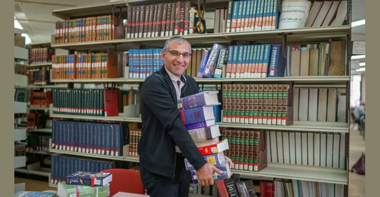 The mother of all Arabic dictionaries makes its debut online