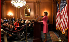 For Democrats, U.S. House win moves Pelosi back to center stage