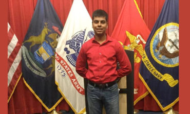 Judge dismisses lawsuit by family of Muslim Marine who died during boot camp