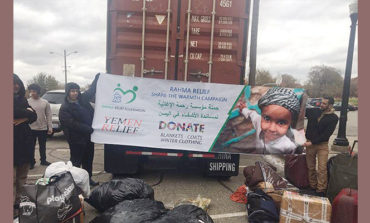 Arab American community launches donations drive to help Yemeni children