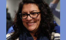Rashida Tlaib wins U.S. House seat in landslide, defeats Jones' write-in campaign