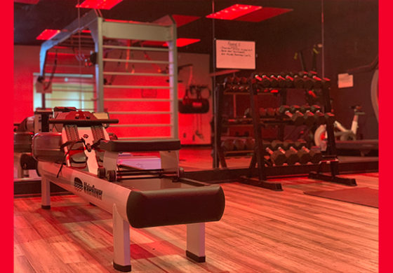 New infrared technology women-only gym opens in Dearborn Heights