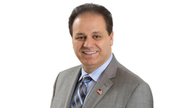 Sam Baydoun wins seat on the Wayne County Commission