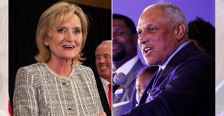 Mississippi Senate race may be defining moment for Black voters