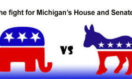 Republicans keep majorities in Michigan's House and Senate, despite Democrats' gain