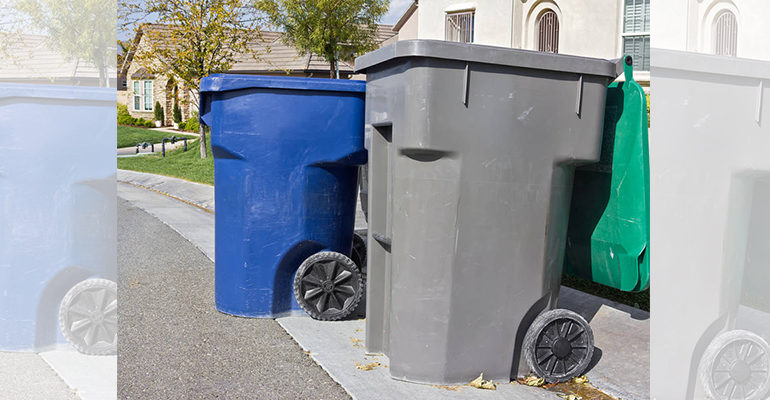 Dearborn: Trash collection delayed one day for Thanksgiving