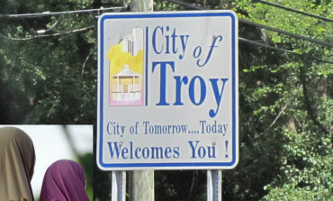 Muslim rights group sues Troy for rejecting plans to build mosque