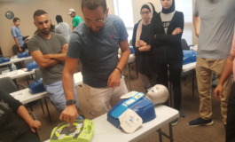 Arab American health and awareness group launched to benefit the community