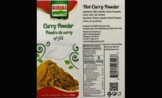 Health officials: Lead-tainted curry powder distributed in Michigan