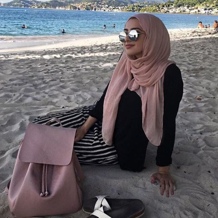 Hijab wearers risk Vitamin D deficiency