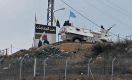 Israel asks Lebanon to destroy tunnel allegedly dug by Hezbollah across border