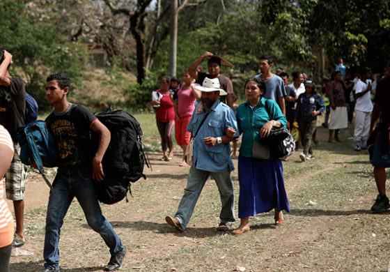 From Central America to Syria: The conspiracy against refugees
