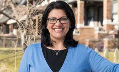Congresswoman-elect Rashida Tlaib to lead delegation to Israeli-occupied West Bank