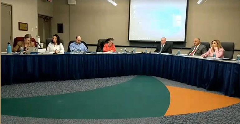 Applications being accepted for short-term vacant Dearborn Public School Board seat