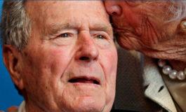 America mourns the 41st president, George H. W. Bush