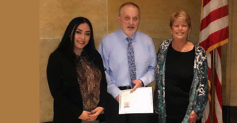 Local attorney helps Dearborn Heights man gets citizenship after 50 years of denial