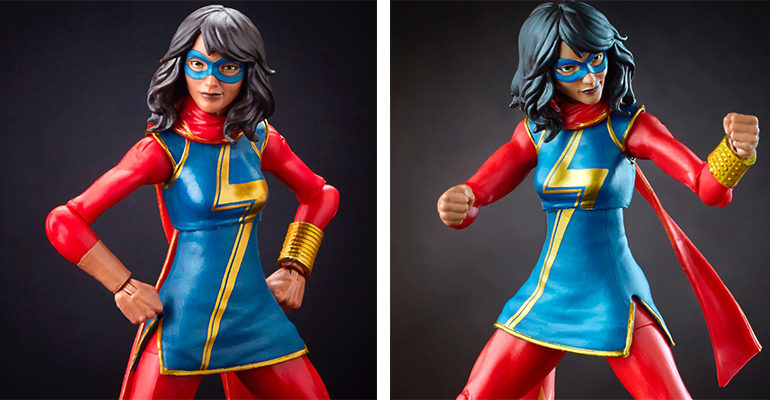 Is Muslim teen hero Ms. Marvel the new face of Marvel Comics?