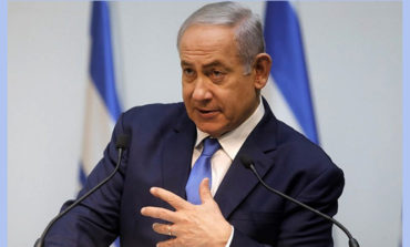 Netanyahu threatens to intensify attacks against Iran in Syria after U.S. exit
