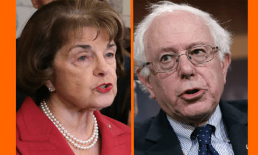 Senators Sanders and Feinstein oppose pending bill criminalizing boycotts of Israel