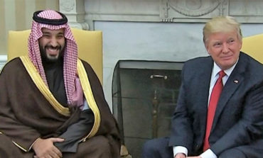 U.S. Senate deals Trump double rebuke on Saudi Arabia