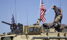 Trump orders withdrawal of U.S. forces from Syria, claims victory against ISIS