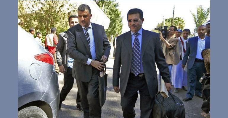 Hopeful start to Yemen talks in Stockholm: Free thousands of prisoners