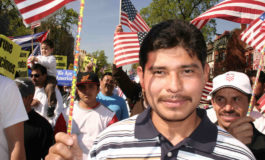 Immigrants to high-income countries may be healthier than native-born people