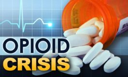Michigan announces new plan to fight opioid addiction crisis