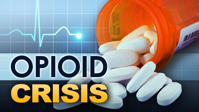 Michigan announces new plan to fight opioid addiction crisis