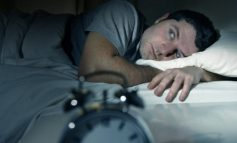 Study: Sleeplessness on the rise among U.S. adults