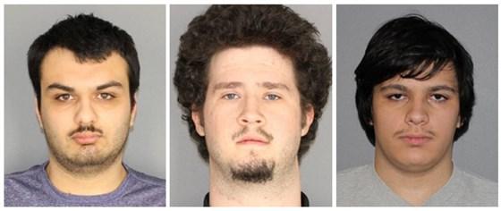 Police arrest men for plot against Muslim community in upstate New York