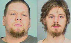 Two militia men plead guilty to bombing Minnesota mosque