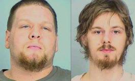 Two militia men plead guilty to bombing Minnesota mosque