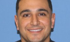 Suffolk County Police Department mourns loss of Arab American officer