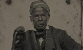 America's first Muslims were slaves