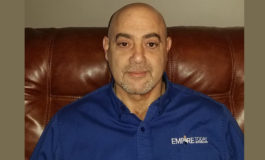 Arab American named best salesman in America for Empire Today