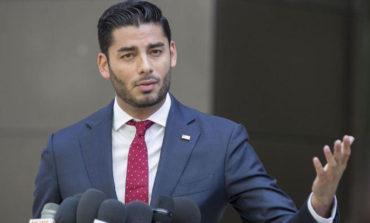 Latino-Arab American Ammar Campa-Najjar narrowly lost in midterms, plans to run in 2020