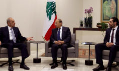Lebanon: Hariri forms new government, vows bold reforms